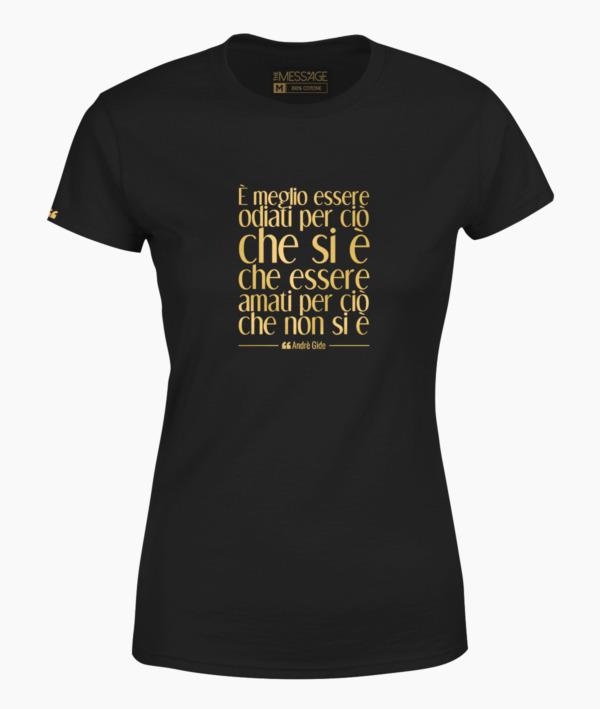 T-Shirt – Tra venti anni – Mark Twain