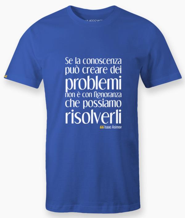 Alla gente piace pensare che – T-Shirt