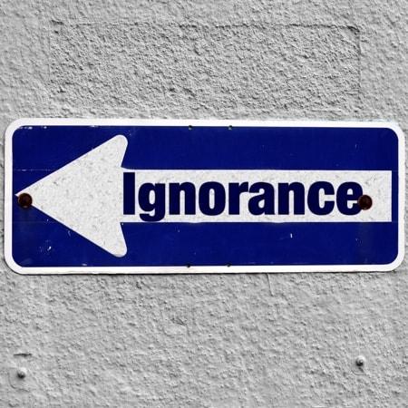 Ignoranza