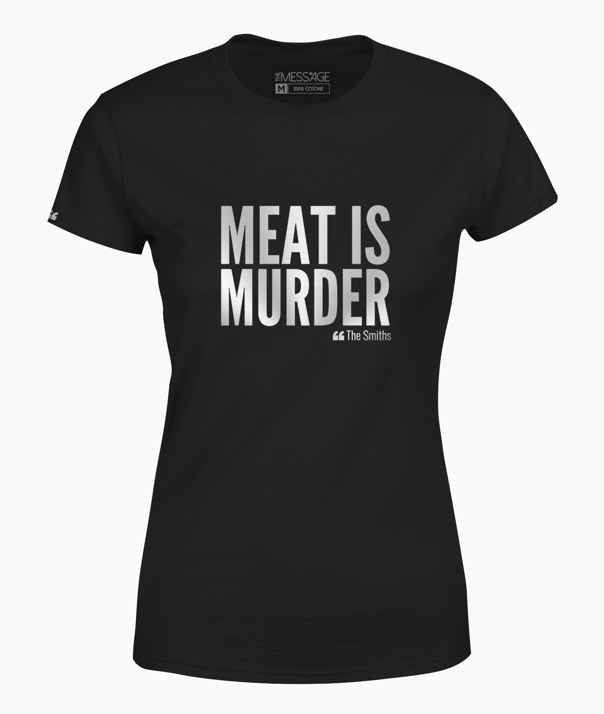 T-Shirt – Meat Is Murder – The Smiths