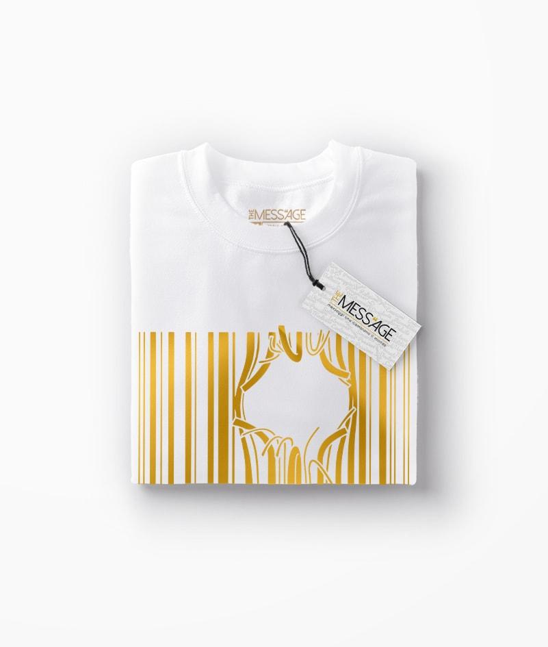 T-Shirt – Freedom – Libertà