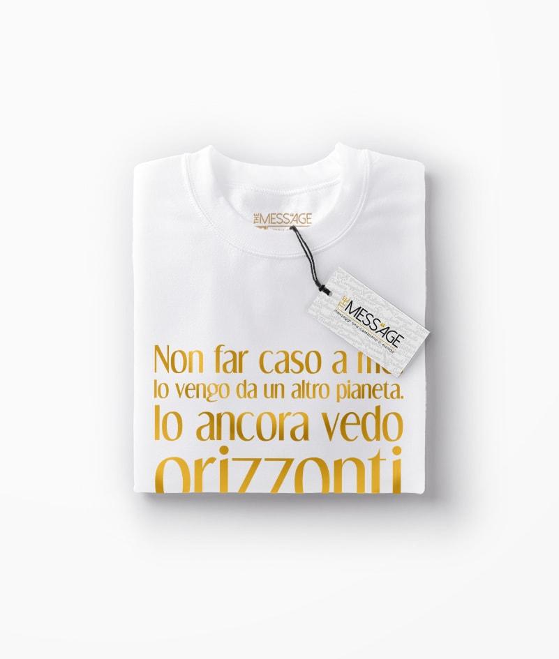 Non far caso a me – Frida Kahlo T-Shirt