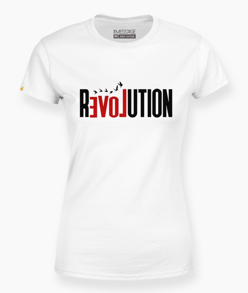 R-evoL-ution T-Shirt