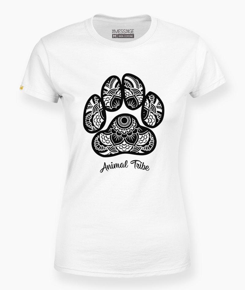 T-Shirt – Animal Tribe