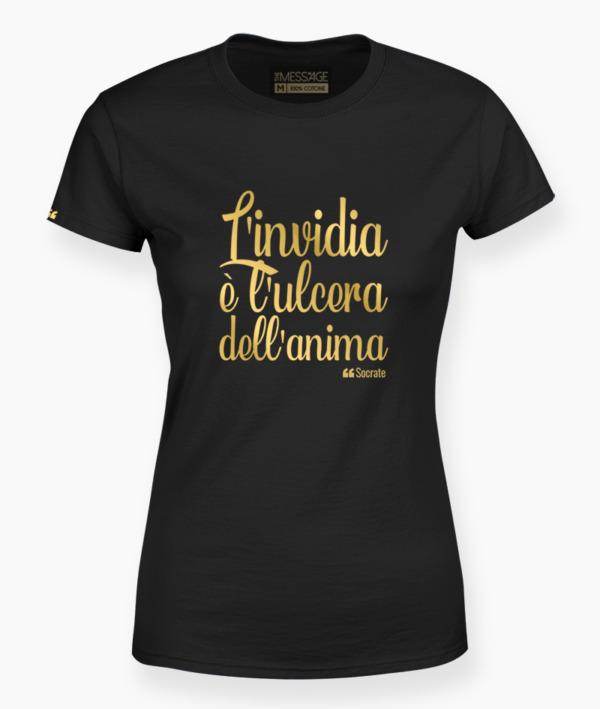 T-Shirt – Animal Liberation – Mod.2