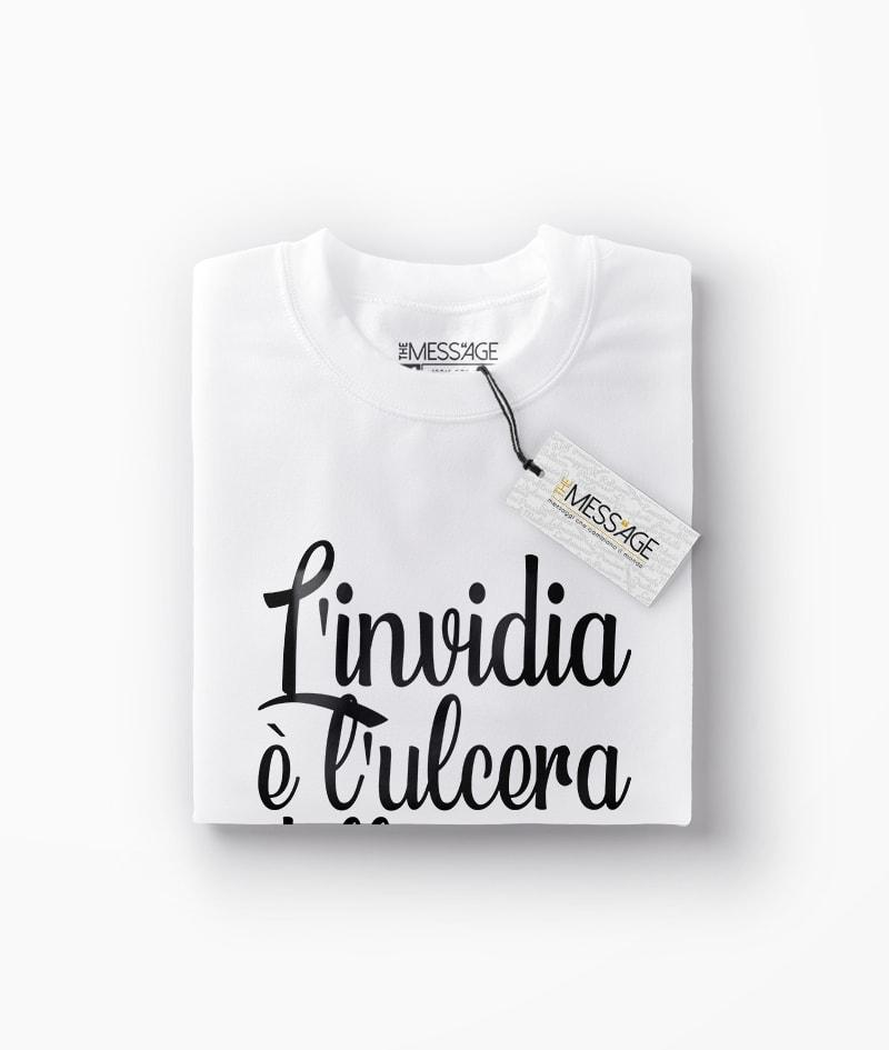 T-Shirt – L'invidia – Socrate