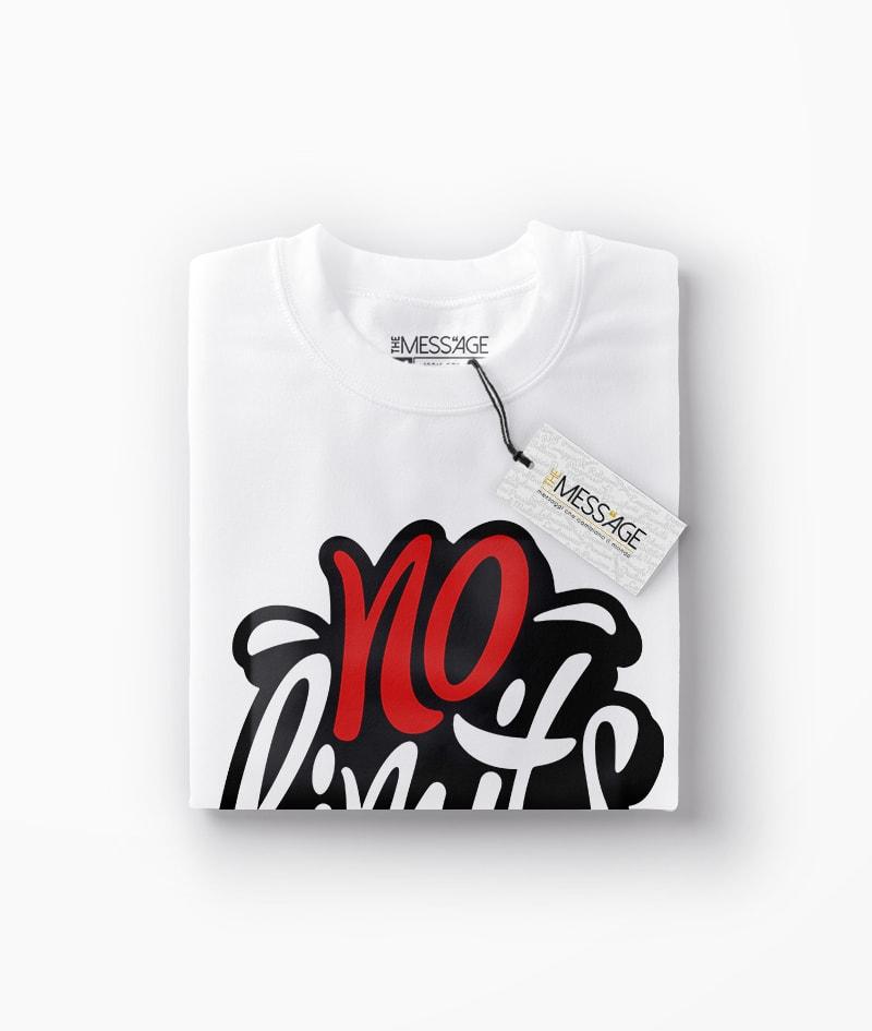 T-Shirt – No Limits