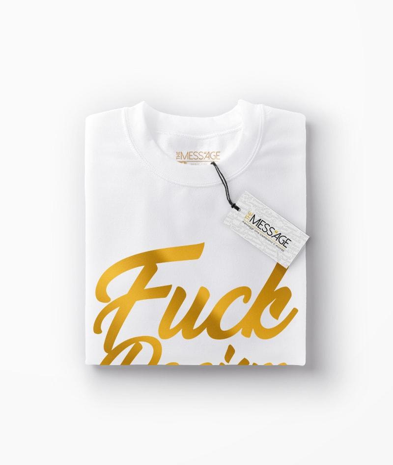 Fuck Racism T-Shirt