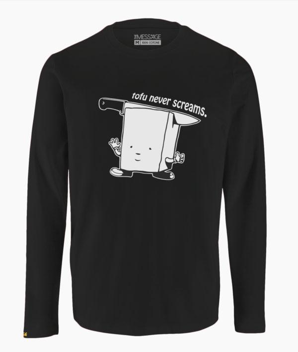 T-Shirt – Hypocrite definition – Manica lunga