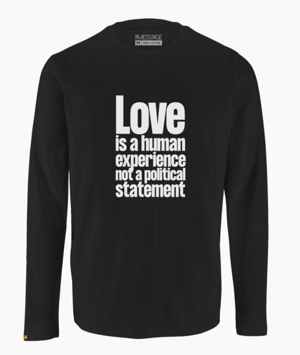 T-Shirt – You're Born an Original Don't Die a Copy