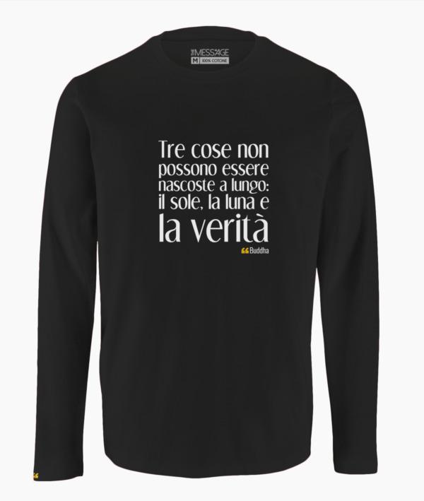 T-Shirt – Se puoi cambiare idea – William James