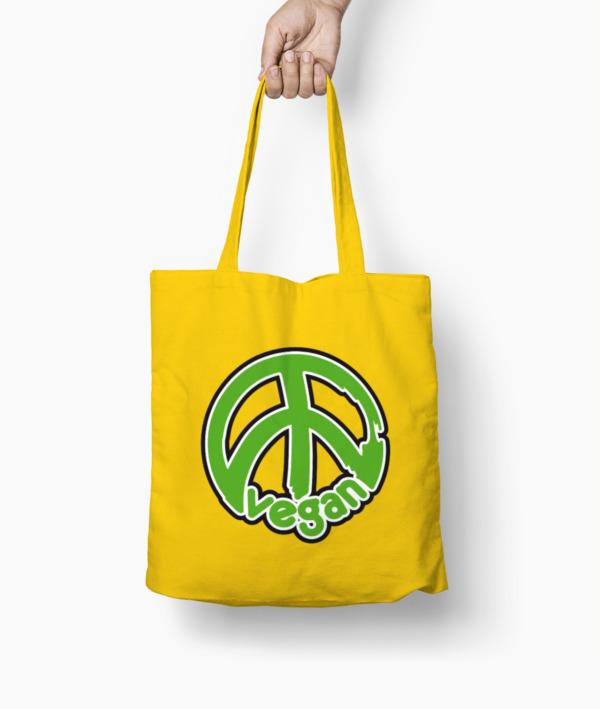 Vegan Peace – Borsa