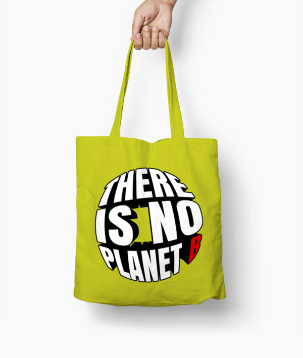 There is no Planet B – Non esiste un Pianeta B – Borsa