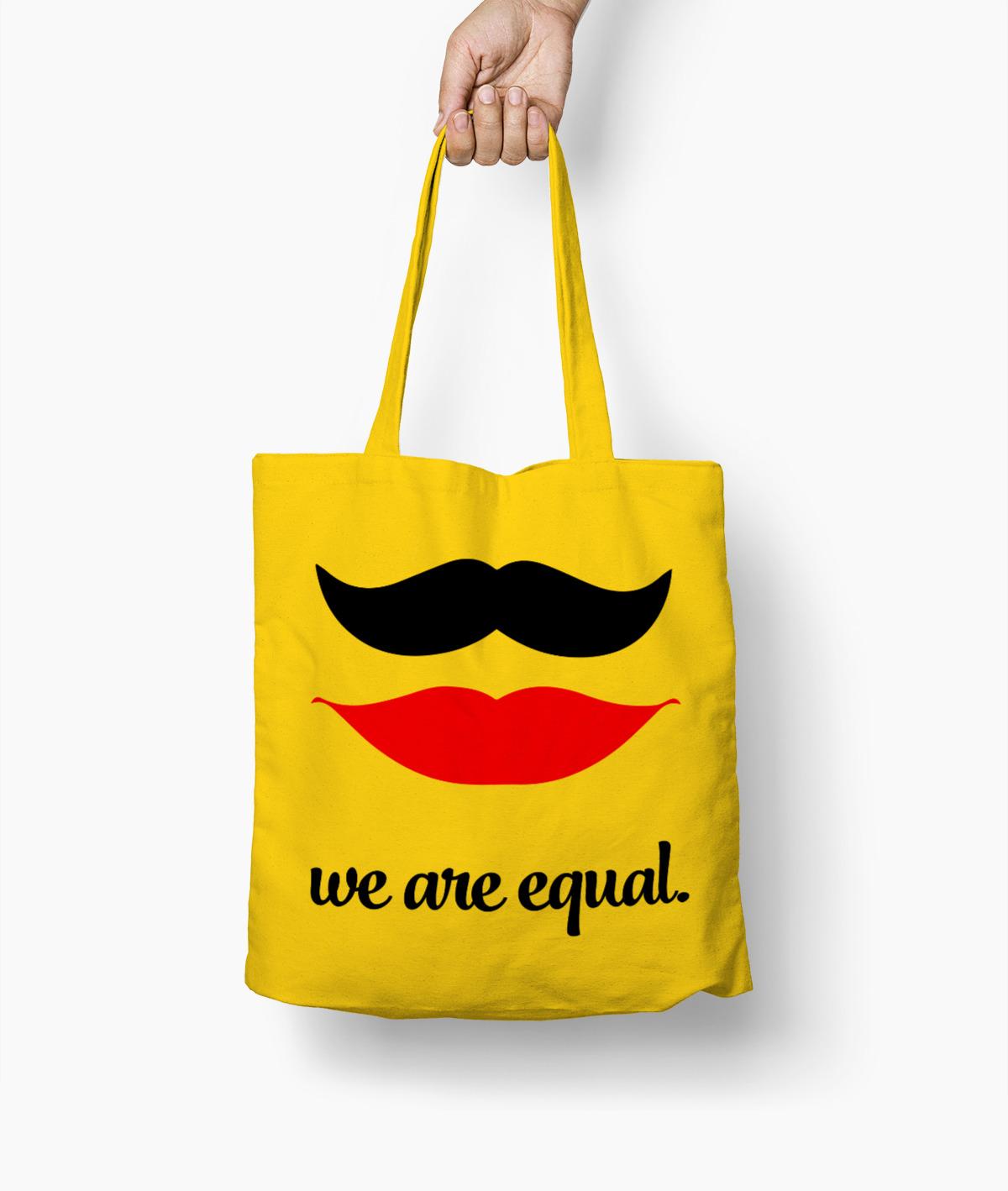 We are equal – Borsa Attivismo e Diritti Umani
