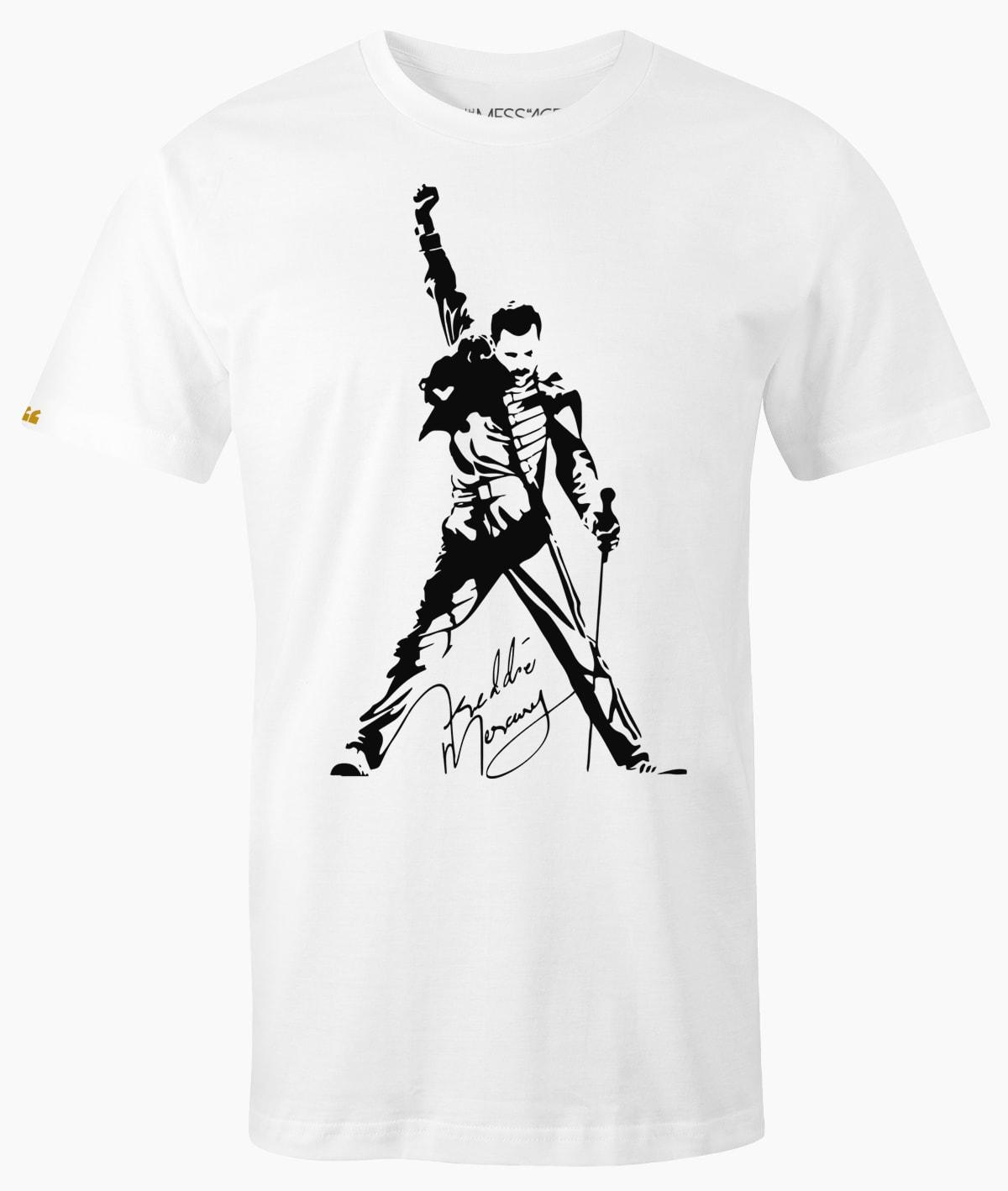 8b1e29d66 We Will Rock You · We Will Rock You - Freddie Mercury T-Shirt