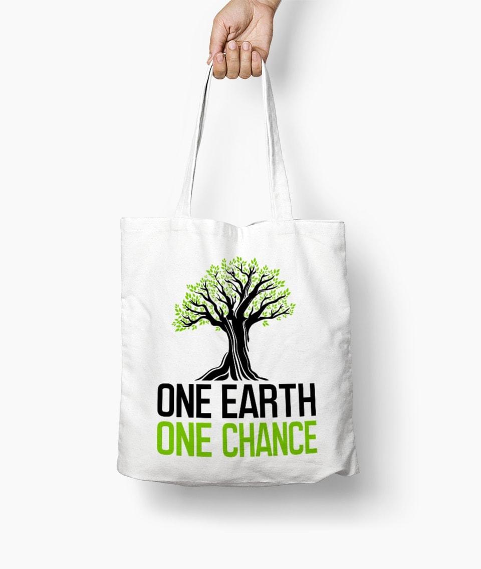 One Earth One Chance – #FridaysForFuture – Borsa