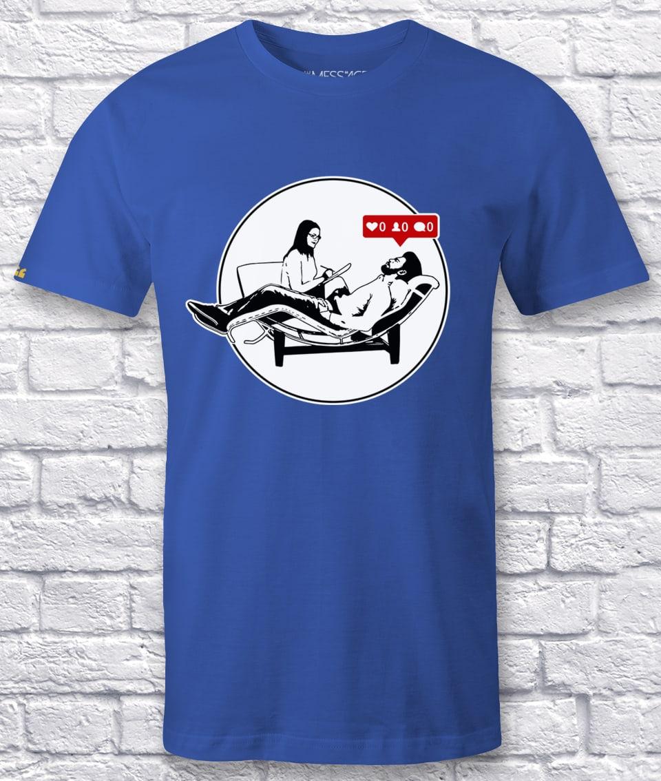 Generazione Social T-shirt