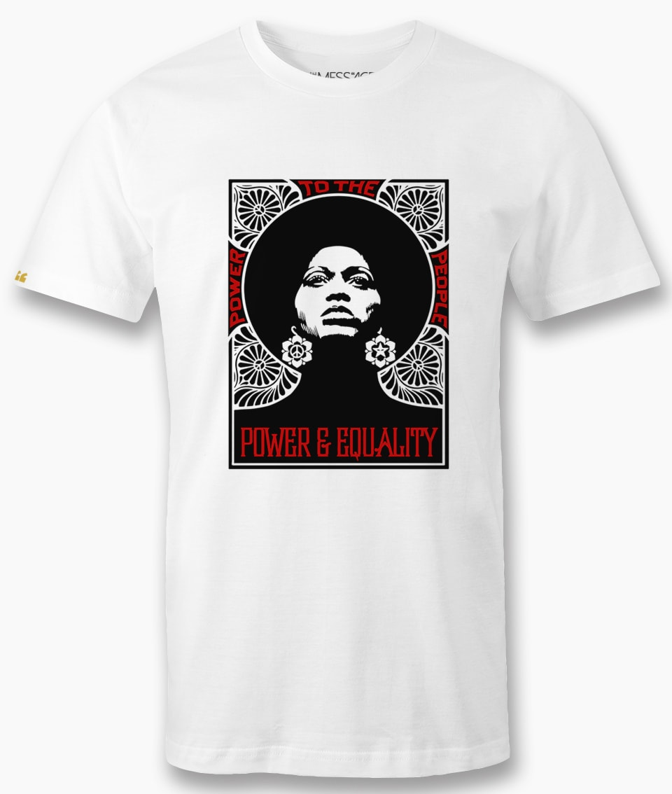 Power to the People – T-Shirt