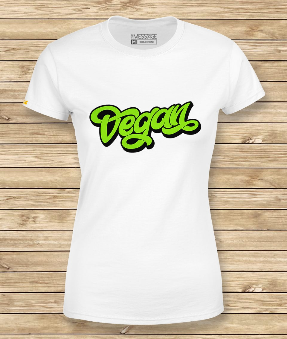 Vegan Life T-shirt