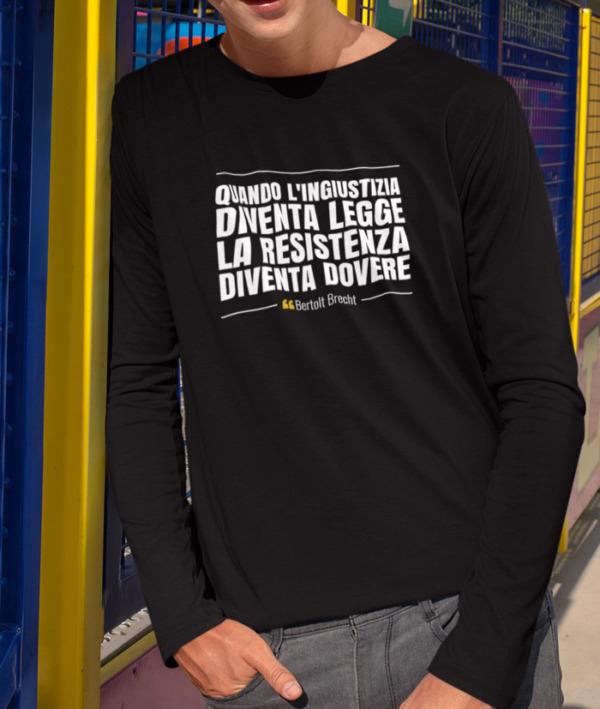 Freddie Mercury T-Shirt – We Will Rock You – Model 2
