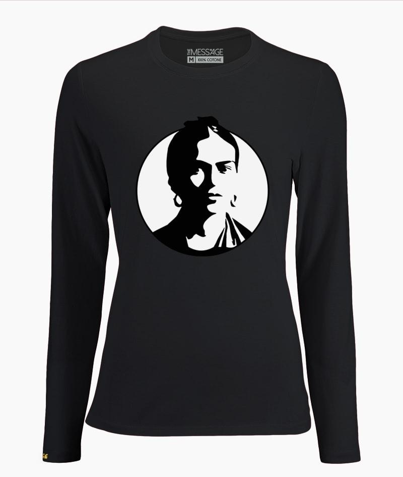 Ritratto di Frida Kahlo – T-shirt