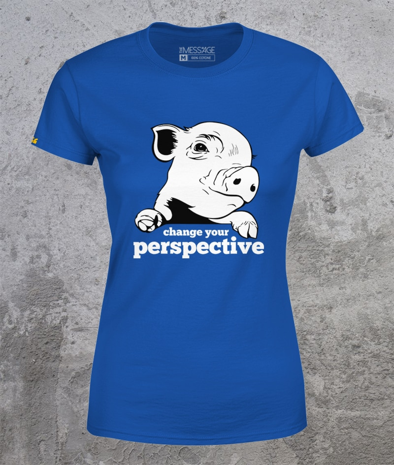 Change Your Perspective – T-Shirt