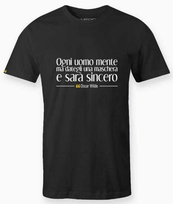 La rivoluzione è l'armonia della forma – Frida Kahlo T-Shirt