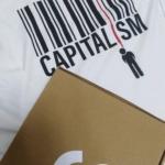 T-Shirt - Capitalism