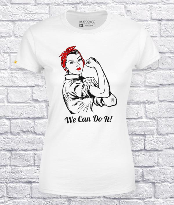 Gli uomini che hanno rovinato il mondo – T-Shirt