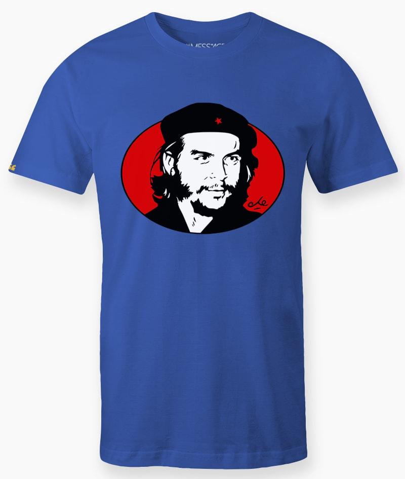 Ernesto Che Guevara T-Shirt – Mod.2