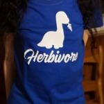 Herbivore T-Shirt - Mod.1