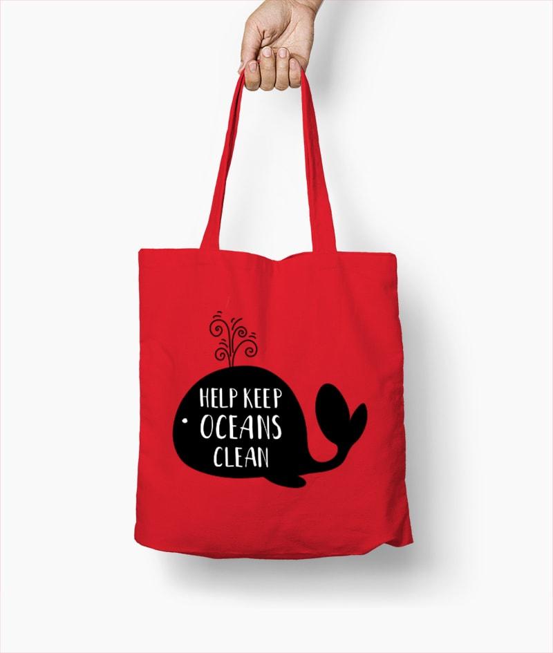 Help keep oceans clean – Borsa