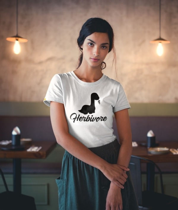 Herbivore T-Shirt – Mod.1