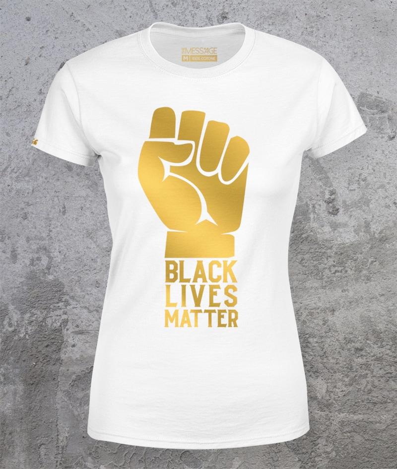 Black Lives Matter T-Shirt – Mod.2