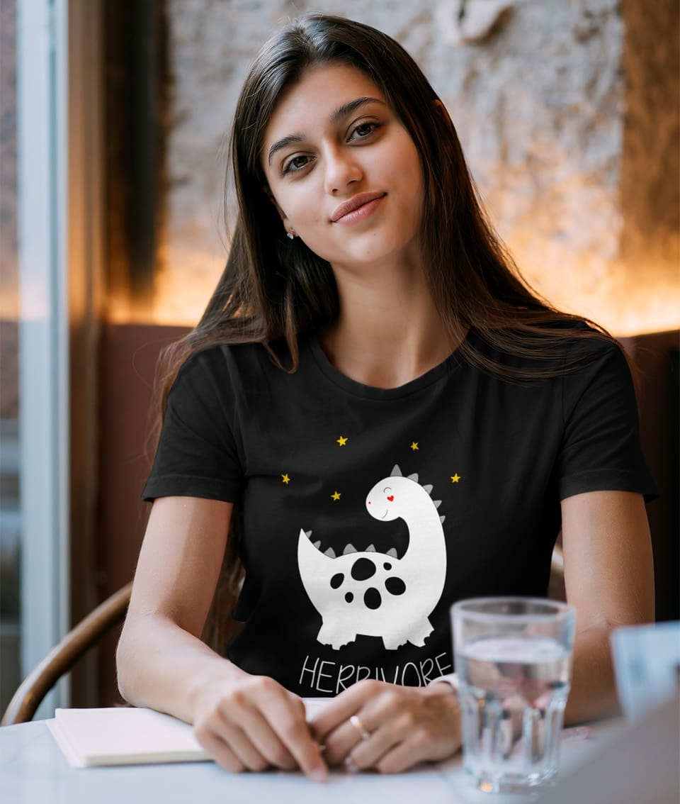 Herbivore T-shirt – Special Edition