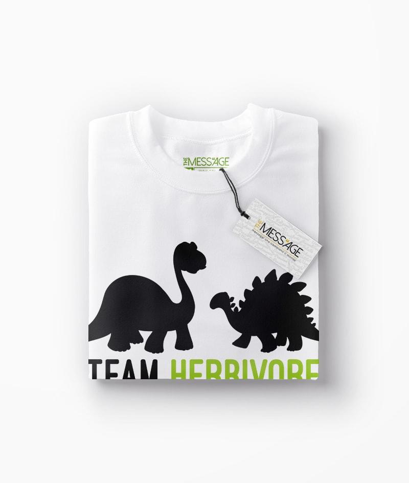 Team Herbivore T-Shirt